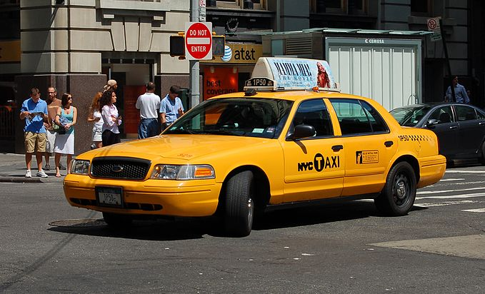Taxi in New York City.jpg