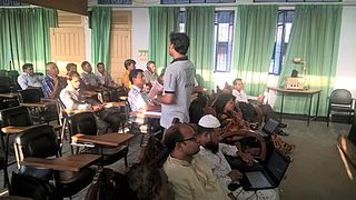 Teachers in Wikipedia Workshop Rajshahi 11.jpg