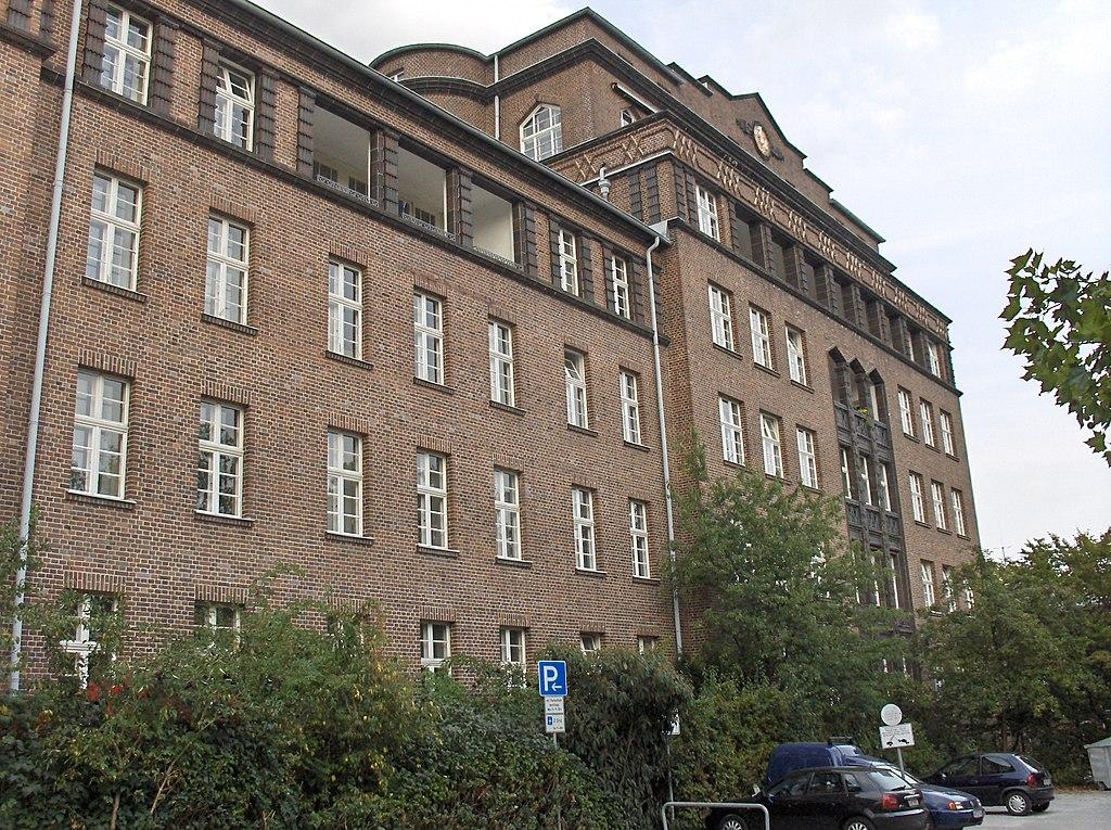 germany nordrhein westfalen hörstel dating