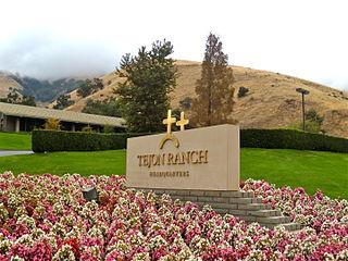 Tejon Ranch