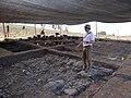 Tel Shimron - Archaeological excevation June 2017 (10).jpg