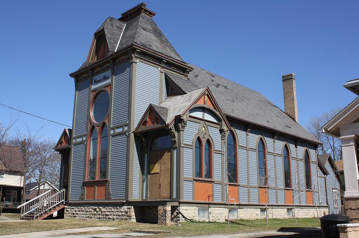 Temple Zion and School - Wikipedia