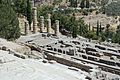 Temple of Apollo, Delphi, 060051.jpg