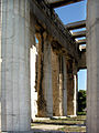 Temple of Hephaestus in Athens 07.JPG