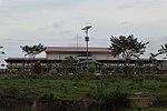 Terminal Penumpang Bandar Udara Internasional Juata.JPG