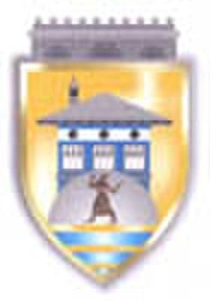 Eparchy of Polog and Kumanovo - Image: Tetovo grb