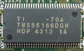 Texas Instruments TMS55166DHG-70A.png