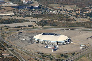 Texas Stadium - Image: Texas Stadium