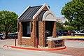 Texas Woman's University September 2015 28 (information booth).jpg