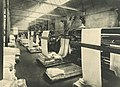 Textile gauze room of Mylius-Bernocchi fashion textile factory, April 1920.jpg