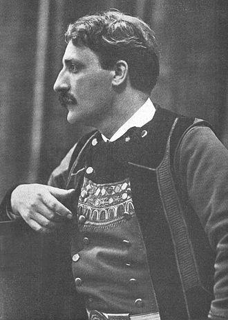Théodore Botrel - Image: Théodore Botrel