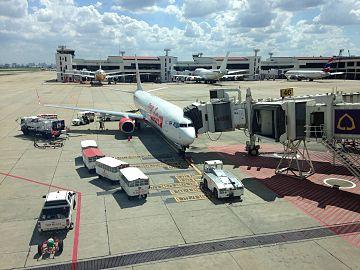 Lion Air Agent Travel
