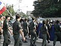 Thai army reserve force students walking 1.jpg