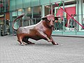"The ""BULL"" at the Bullring Shopping Centre - geograph.org.uk - 34703.jpg"