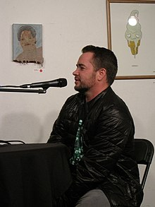 The Dork Forest at Meltdown Comics, 29 November 2011(2).jpg