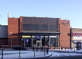 The Drum (Arts Centre) former arts centre and theatre in Birmingham, England