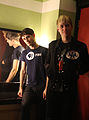 The Drums at the Mayan Theatre (15510498572).jpg