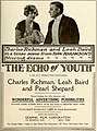 The Echo of Youth (1919) - Ad 1.jpg