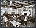 The El Paseo Restaurant, ca. 1928-1929. (22203760504).jpg