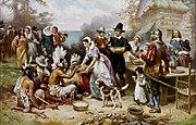 The First Thanksgiving cph.3g04961
