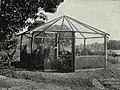 The Gordonvale garden gazebo, 1935.jpg