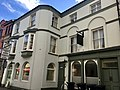 The Greyhound, Osbourne Road, Pontypool, October 2020 01.jpg