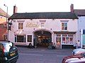 The Half Moon, Market Weighton - geograph.org.uk - 1567981.jpg