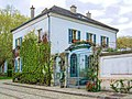 The House of Gardening in the Parc de Bercy - Paris 2013.jpg