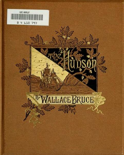 File:The Hudson.djvu