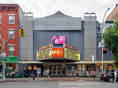 How to get to Ifc Center with public transit - About the place