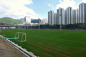 The Jocket Club KitChee Centre Site 201505.jpg