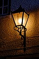 The Jolly Tanners Staplefield West Sussex wall lamp 01.jpg