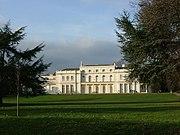 The Large Mansion at Gunnersbury ed