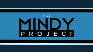 <i>The Mindy Project</i> American romantic comedy television series