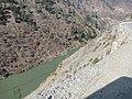 The Neelum River from Road.jpg