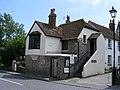 The Old Courthouse Pevensey - geograph.org.uk - 1412742.jpg