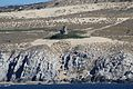 The Old Lighthouse, Cabo San Lucas, atop Cliffs - panoramio.jpg