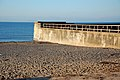 The Old Swimming Pool Wall - geograph.org.uk - 1096583.jpg