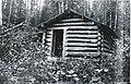 The Ranger Station at Jasper Lake (5188129286).jpg