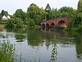 The River Thames, Sonning - geograph.org.uk - 497760.jpg