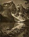 The Rockies of Canada; (1909) (14577034460).jpg