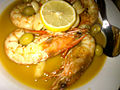 The Shrimp I love, Giant Gambas!.jpg