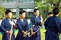 The Students of Kendo Club of Da Ji Junior High School 2006-12-1.jpg