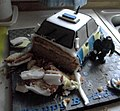 The Ultimate Model Police Car (cake) (6278299824).jpg