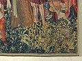 The Unicorn is Killed and Brought to the Castle (from the Unicorn Tapestries) MET DP240575.jpg