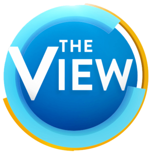 The View (talk show) - Image: The View Logo (2015)