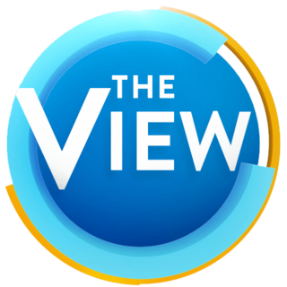 <i>The View</i> (talk show) television program