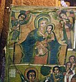 The Virgin Mary and Jesus, Church of Debre Sina, Lalibela, Ethiopia (3237181576).jpg