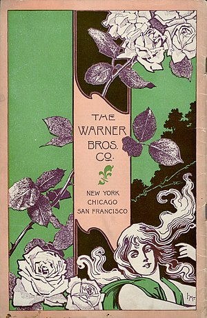 The Warner Bros Co 26