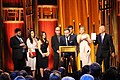 The cast and crew of The Knick at the 74th Annual Peabody Awards.jpg